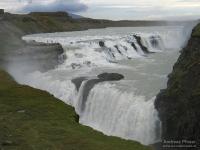 Etappe  Reykjavík – Hveragerði – Laugarvatn – Geysir – Gulfoss – Geysir