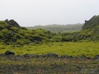 Etappe  Geysir – Flúðir – Hella – Hvolsvöllur – Skógafoss – Vík í Mýrdal – Kirkjubæjarklaustur