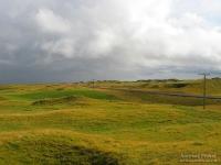 Etappe  Kirkjubæjarklaustur – Skaftafellsjökull – Jökulsárlón – Höfn