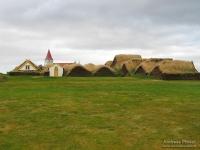Etappe  Hofsós – Sauðárkrókur – Blönduós – Hvammstangi – Reykir