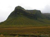 Etappe  Reykir – Laxárdalur – Stykkishólmur – Grundarfjörður – Ólafsvík – Rif – Hellissandur