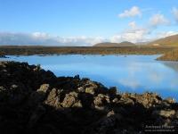 Etappe  Akranes – Glymur – Mosfellsbær – Reykjavík – Vogar – Bláa Lónið – Grindavík – Krýsuvík – Grindavík – Vogar