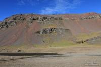 Etappe  Höfn – Djúpivogur – Breiðdalsvík – Egilsstaðir