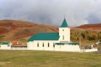 Etappe  Egilsstaðir – Fellabær – Dettifoss – Reykjahlíð – Námafjall – Mývatn
