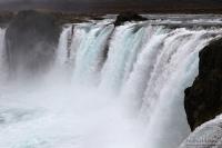 Etappe  Mývatn – Laugar – Húsavík – Lonsos – Húsavík – Goðafoss – Svalbarðseyri – Akureyri