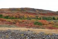 Etappe  Hvammstangi – Bifröst – Borgarnes – Hvalfjörður – Mosfellsbær – Reykjavík