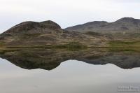Etappe  Grímsnes – Laugarvatn – Ϸingvellir – Akranes – Borgarnes – Snᴂfellsnes – Hellissandur – Ólafsvík – Fróđárheiđi – Lýsudalur