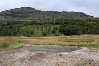 Etappe  Malarhorn – Drangsnes – Hólmavík – Borgarnes – Ϸingvellir – Laugarvatn – Geysir – Gullfoss – Flúđir – Hrunamannahreppur