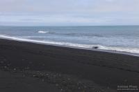 Etappe  Flúðir – Hella – Hvolsvöllur – Skógafoss – Vík – Seljalandsfoss – Hvolsvöllur – Hella – Selfoss – Hveragerđi – Reykjavík