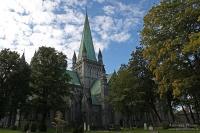 Kristiansund – Trondheim – Rørvik