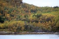 Stokmarknes – Sortland – Risøyhamn – Harstad – Finnsnes – Tromsø – Skjervøy