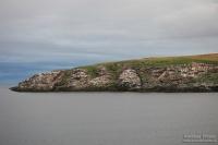 Båtsfjord – Vardø – Vadsø – Kirkenes – Vardø – Båtsfjord – Berlevåg