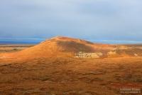 Etappe  Hvammstangi – Snæfellsjökull – Kast Guesthouse